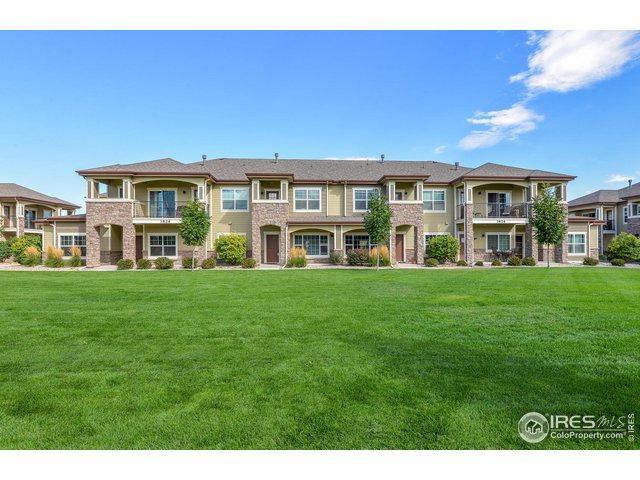 3826 Steelhead St #11, Fort Collins, CO 80528 (MLS #869950) :: Sarah Tyler Homes
