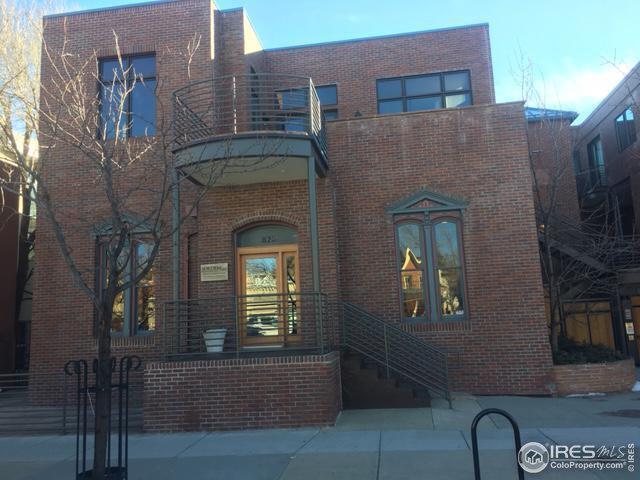 820 Pearl St H, Boulder, CO 80302 (MLS #869952) :: 8z Real Estate