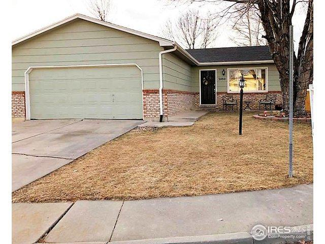 2480 Dawn Ct, Loveland, CO 80537 (MLS #869958) :: Tracy's Team