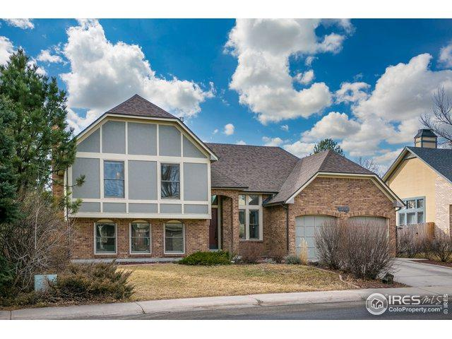 1207 Ticonderoga Dr, Fort Collins, CO 80525 (MLS #869959) :: Tracy's Team