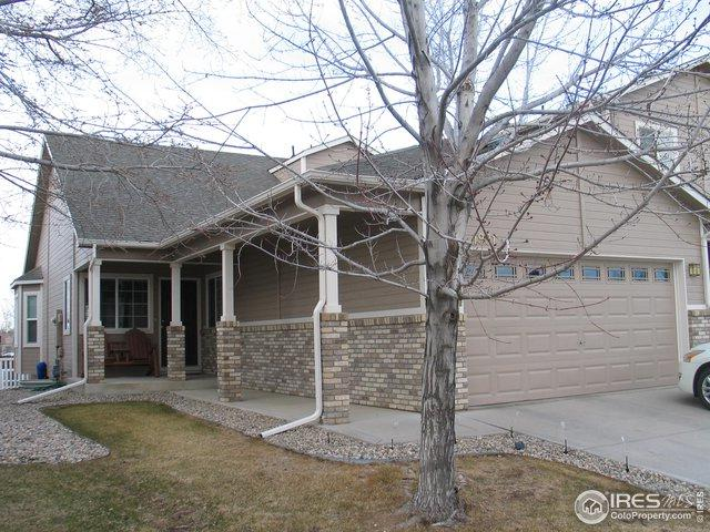 1991 Lily Dr, Loveland, CO 80537 (MLS #869961) :: Tracy's Team