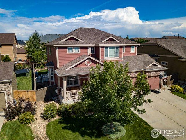 14050 Detroit Dr, Thornton, CO 80602 (#869985) :: The Peak Properties Group