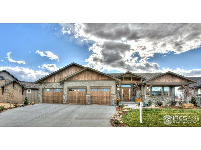 3969 Cashen Ln, Timnath, CO 80547 (MLS #869989) :: Bliss Realty Group