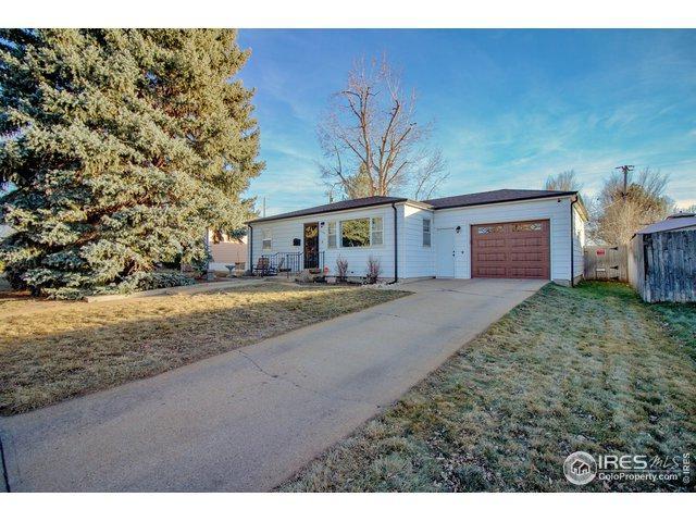 2524 W 6th St, Greeley, CO 80634 (MLS #869993) :: Hub Real Estate