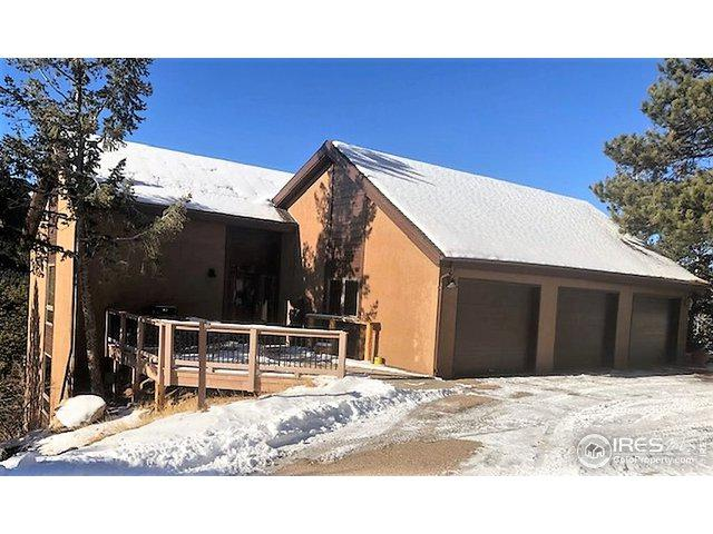 1422 Saint Moritz Trl #2, Estes Park, CO 80517 (MLS #869996) :: Sarah Tyler Homes
