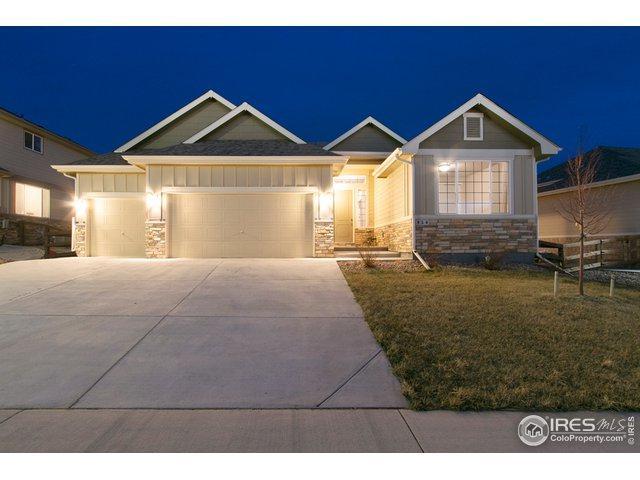 854 Corn Stalk Dr, Windsor, CO 80550 (MLS #870006) :: Hub Real Estate