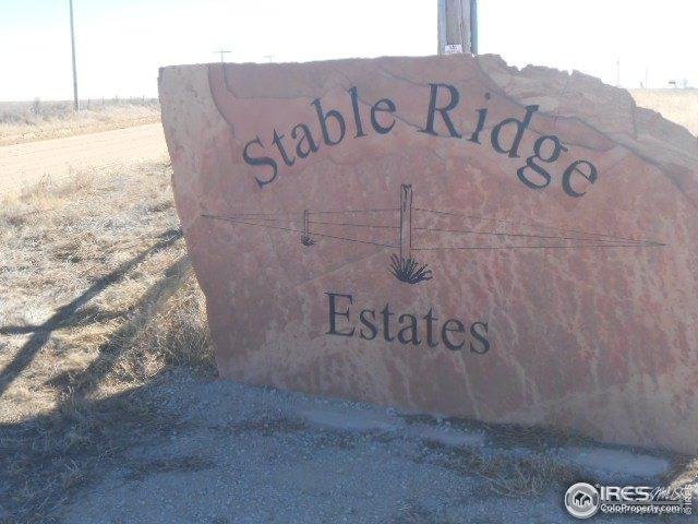 0 Road 7.3, Wiggins, CO 80654 (MLS #870011) :: 8z Real Estate