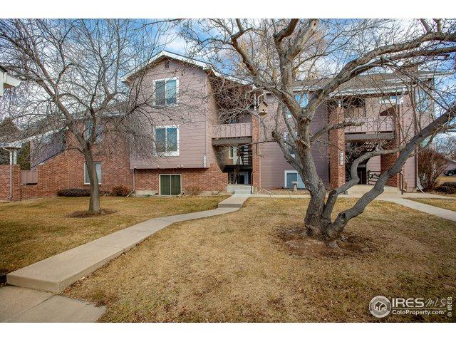 3500 Carlton Ave #15, Fort Collins, CO 80525 (MLS #870012) :: Hub Real Estate