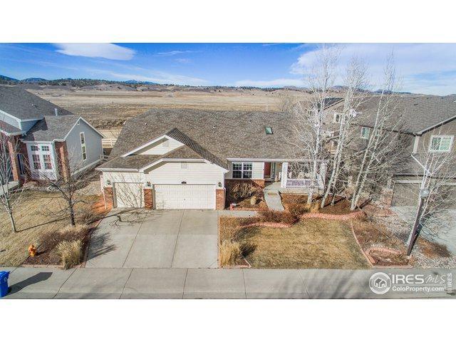 3361 Crowley Cir, Loveland, CO 80538 (MLS #870019) :: Hub Real Estate