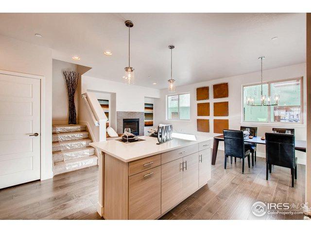 1063 Leonard Ln, Louisville, CO 80027 (MLS #870020) :: Downtown Real Estate Partners