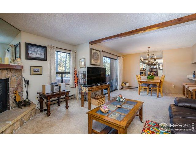 1050 S Saint Vrain Ave, Estes Park, CO 80517 (MLS #870026) :: Downtown Real Estate Partners