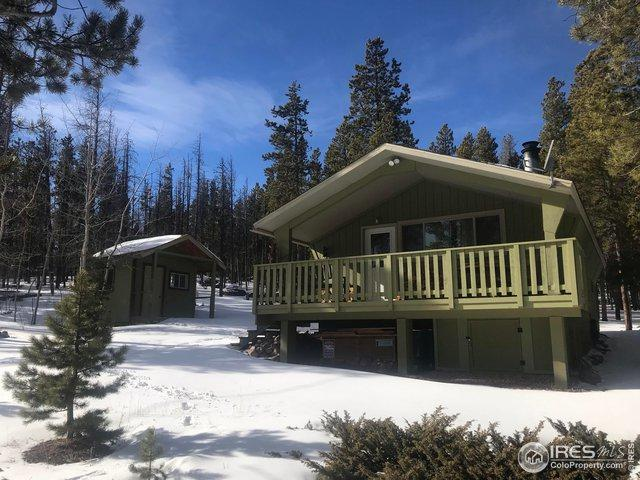 17 Timicua Ct, Red Feather Lakes, CO 80545 (MLS #870029) :: 8z Real Estate