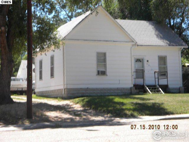 218 11th St, Greeley, CO 80631 (MLS #870030) :: Hub Real Estate