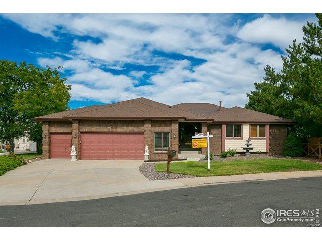 3789 W 103rd Dr, Westminster, CO 80031 (#870031) :: The Peak Properties Group