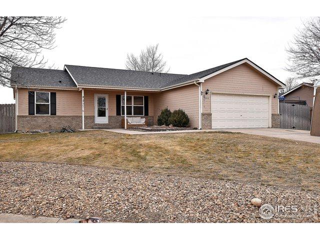 4904 W 23rd St Rd, Greeley, CO 80634 (#870032) :: The Peak Properties Group