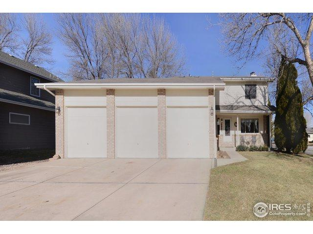 1730 Tanglewood Dr, Fort Collins, CO 80525 (#870046) :: The Peak Properties Group
