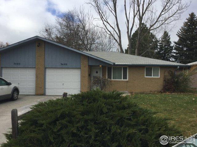 3403 Butternut Dr, Loveland, CO 80538 (MLS #870052) :: Hub Real Estate