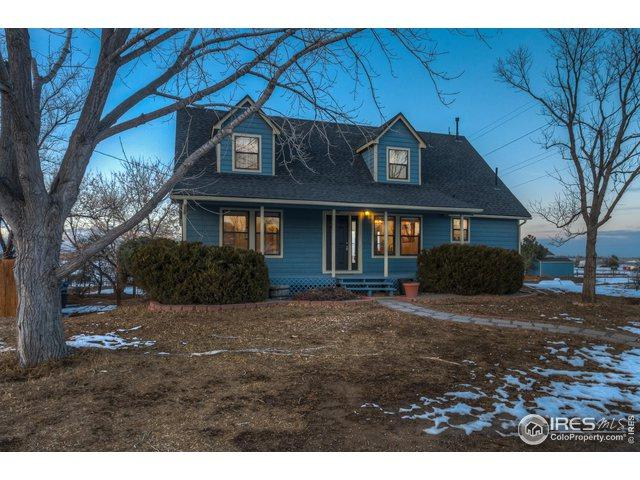 13149 W 88th Ave, Arvada, CO 80005 (MLS #870053) :: Hub Real Estate