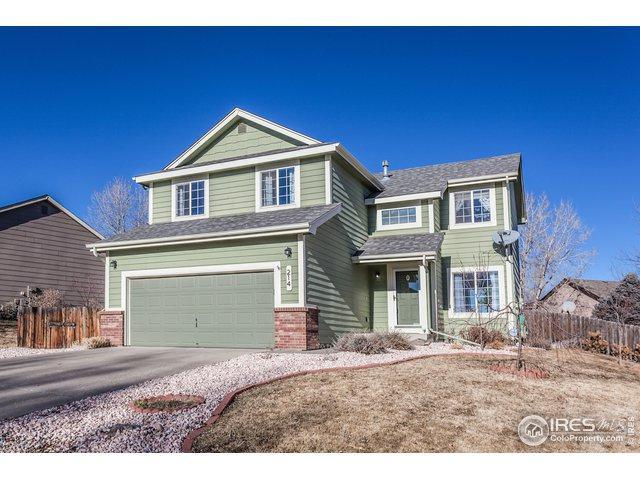 214 Destini Dr, Fort Collins, CO 80525 (MLS #870056) :: Hub Real Estate