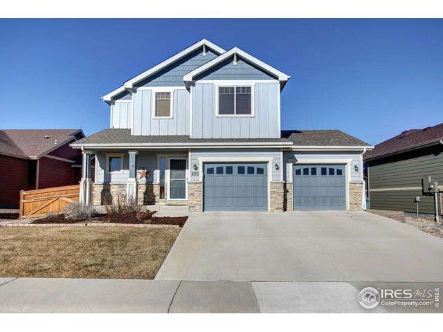530 Moonglow Dr, Windsor, CO 80550 (MLS #870057) :: Hub Real Estate