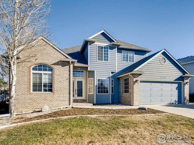 7229 W Canberra St Dr, Greeley, CO 80634 (MLS #870058) :: Bliss Realty Group