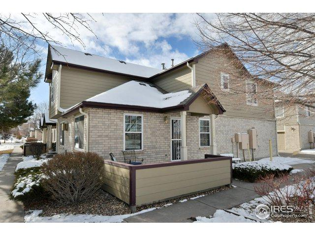 1275 W 112th Ave D, Westminster, CO 80234 (MLS #870059) :: Hub Real Estate