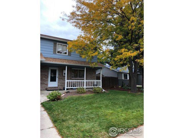 2461 Sunstone Dr, Fort Collins, CO 80525 (MLS #870063) :: Hub Real Estate