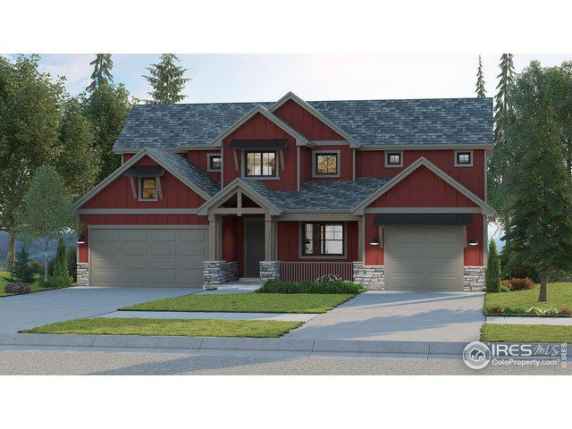 1892 Cloud Ct, Windsor, CO 80550 (MLS #870070) :: Hub Real Estate