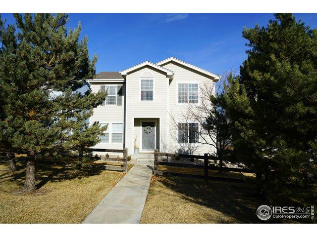 6745 Colony Hills Ln, Fort Collins, CO 80525 (MLS #870073) :: Hub Real Estate