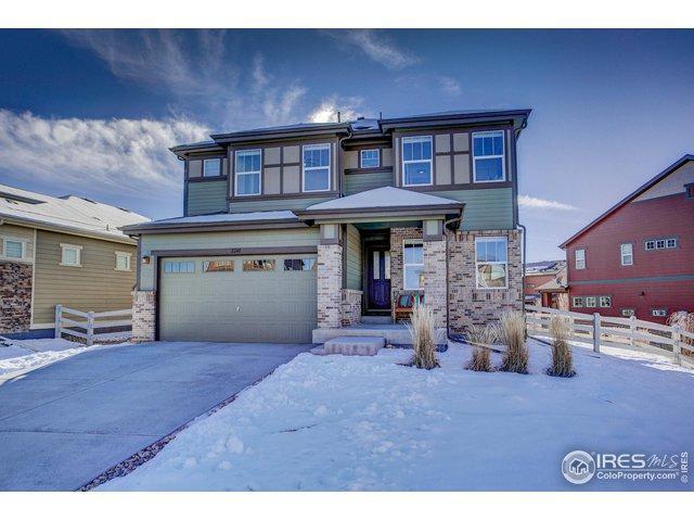 2248 Prospect Ln, Broomfield, CO 80023 (MLS #870077) :: Hub Real Estate