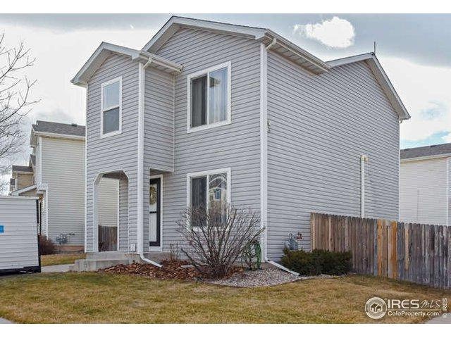3303 Warren Farm Dr, Fort Collins, CO 80526 (MLS #870083) :: Hub Real Estate