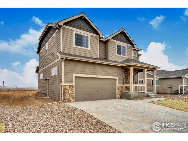 1481 First Light Dr, Windsor, CO 80550 (MLS #870085) :: Hub Real Estate