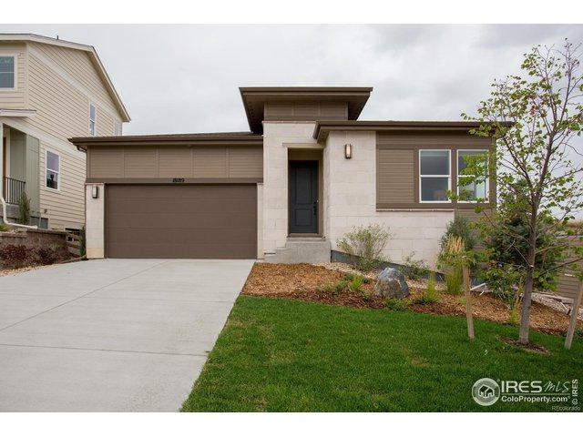 18189 W 84th Pl, Arvada, CO 80007 (MLS #870086) :: Hub Real Estate
