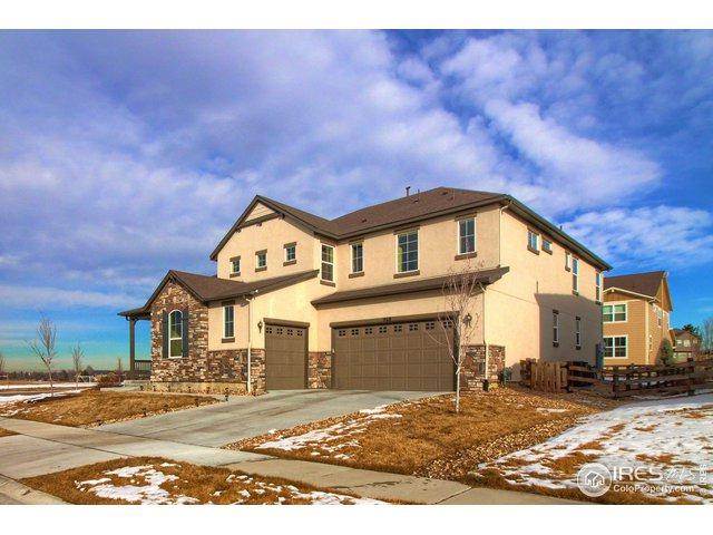968 Rocky Ridge Cir, Erie, CO 80516 (MLS #870087) :: Hub Real Estate