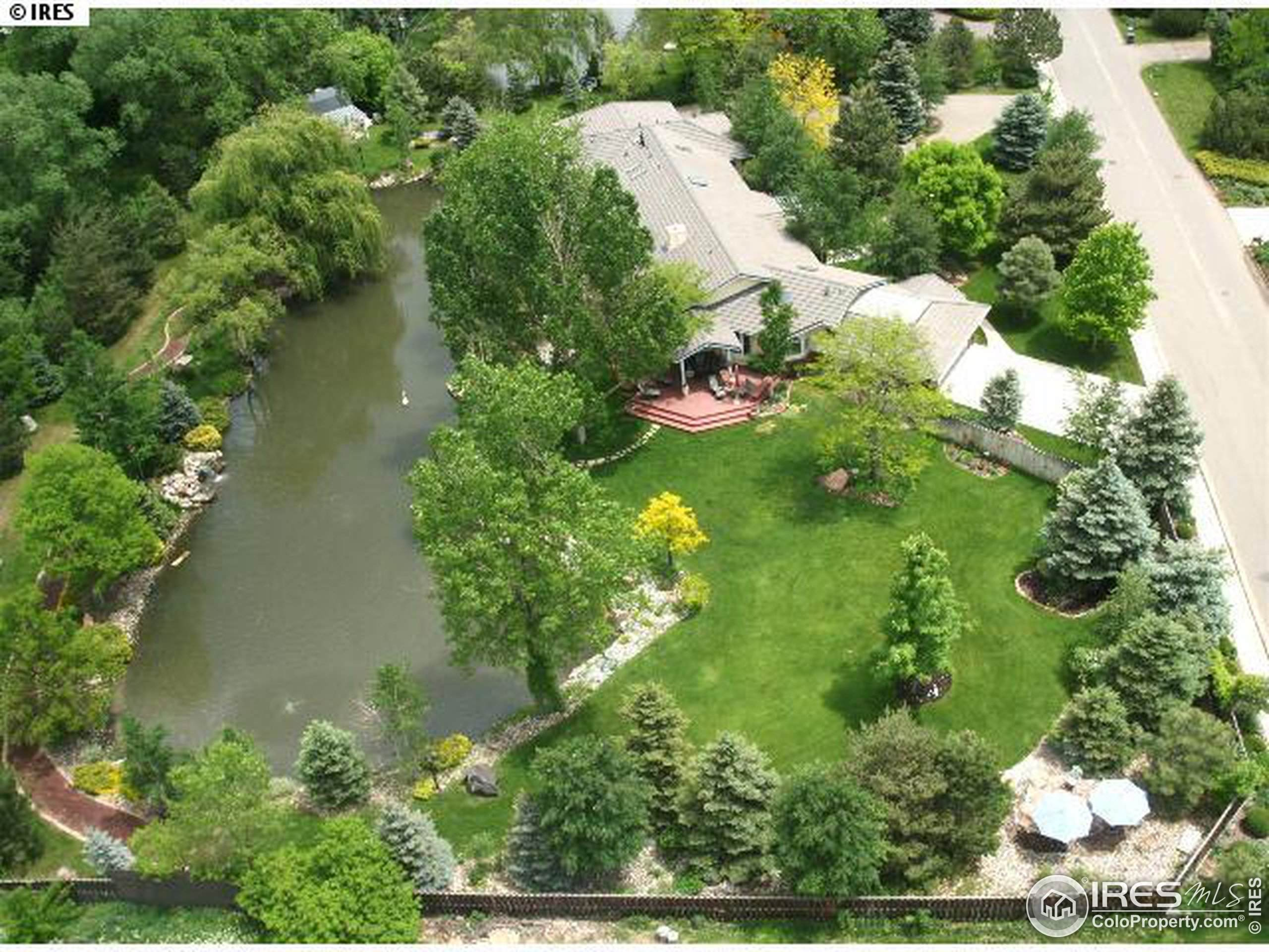 8255 E 150th Pl, Thornton, CO 80602 (MLS #870088) :: Hub Real Estate