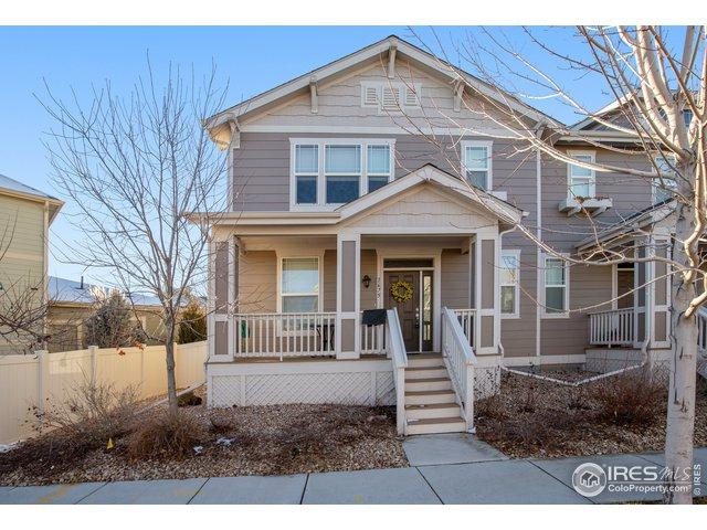 1675 Saratoga Dr, Lafayette, CO 80026 (MLS #870090) :: Hub Real Estate