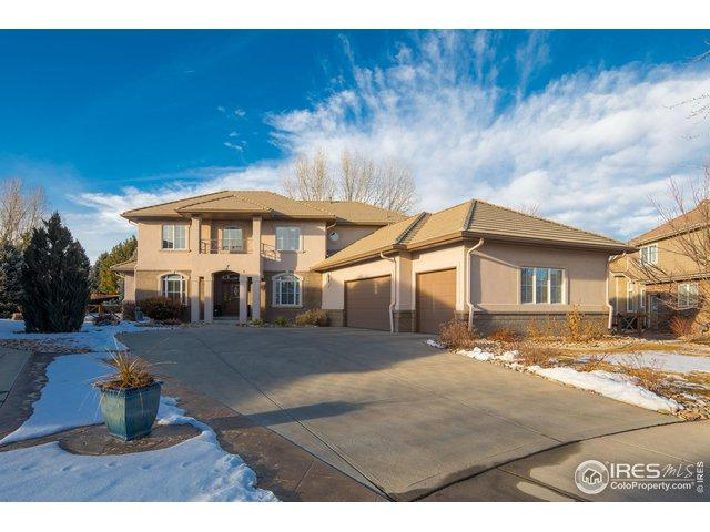 2805 W 115th Dr, Westminster, CO 80234 (MLS #870103) :: Bliss Realty Group