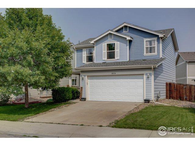 10574 Butte Dr, Longmont, CO 80504 (#870124) :: The Griffith Home Team