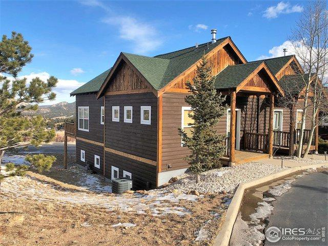 2625 Marys Lake Rd #32, Estes Park, CO 80517 (#870153) :: The Peak Properties Group