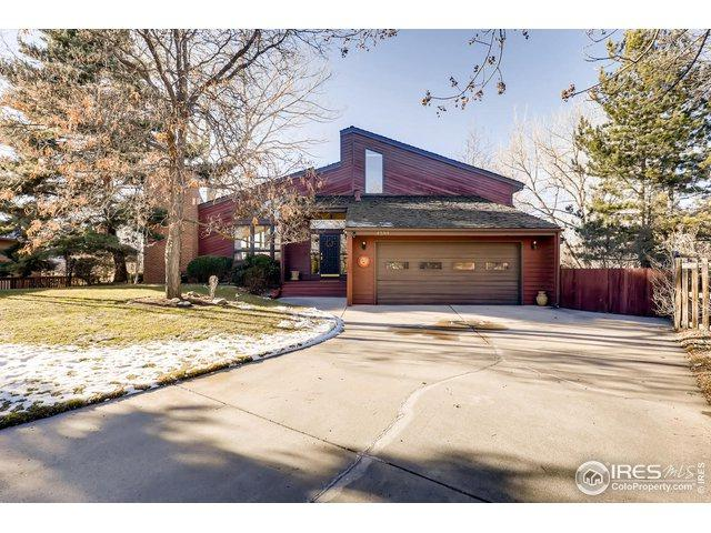 4581 Robinson Pl, Boulder, CO 80301 (MLS #870154) :: The Biller Ringenberg Group