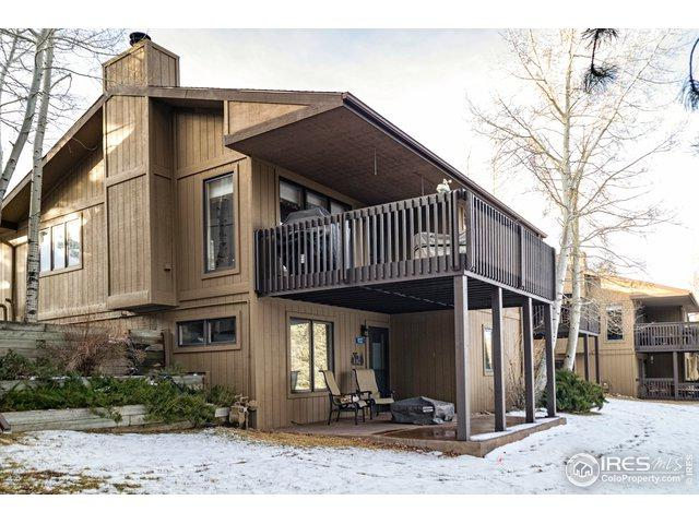 1132 Fairway Club Ln #2, Estes Park, CO 80517 (#870160) :: The Peak Properties Group