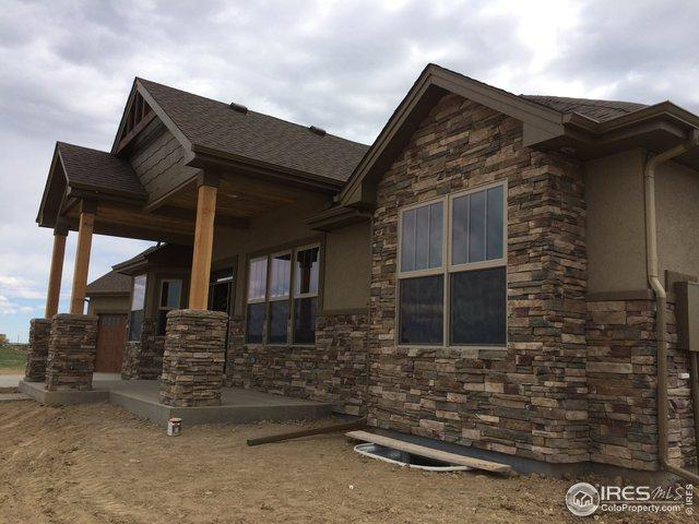 4130 Watercress Dr, Johnstown, CO 80534 (#870170) :: The Peak Properties Group