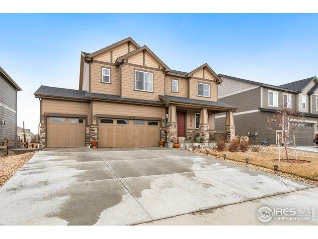1532 Sorenson Dr Dr, Windsor, CO 80550 (#870171) :: The Peak Properties Group