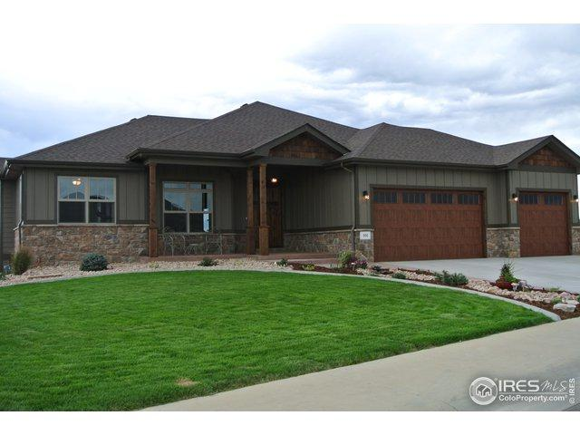 4124 Watercress Dr, Johnstown, CO 80534 (#870172) :: The Peak Properties Group