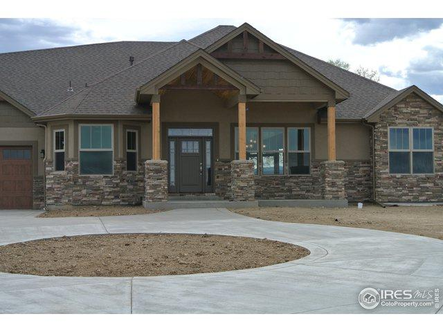 4148 Watercress Dr, Johnstown, CO 80534 (MLS #870174) :: Bliss Realty Group