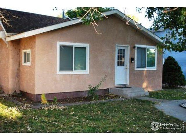 311 S Albany St, Yuma, CO 80759 (MLS #870183) :: 8z Real Estate