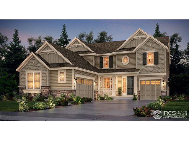 2281 Provenance Ct, Longmont, CO 80504 (MLS #870193) :: 8z Real Estate