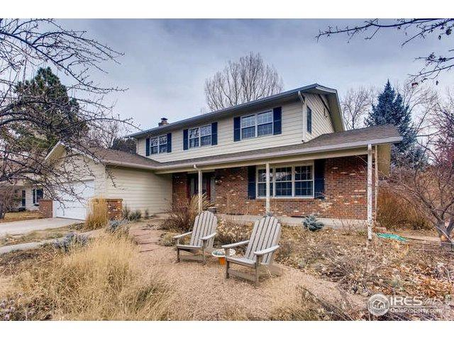 1133 Buttonwood Dr, Fort Collins, CO 80525 (MLS #870218) :: Tracy's Team