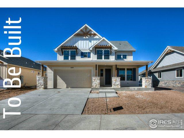 5339 Long Dr, Timnath, CO 80547 (MLS #870223) :: Bliss Realty Group