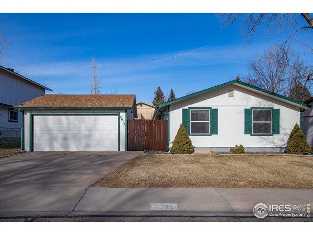 2012 Cheshire St, Fort Collins, CO 80526 (#870226) :: My Home Team